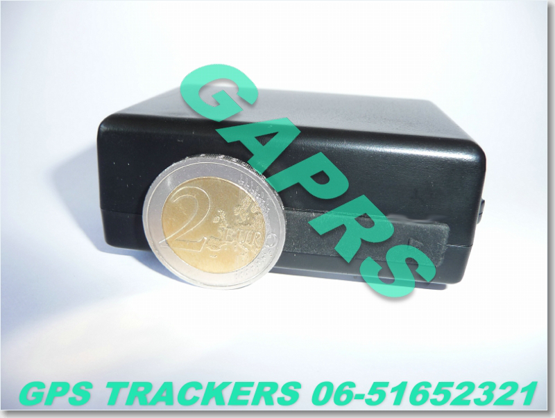 GAPRS Realtime Europe gps tracker