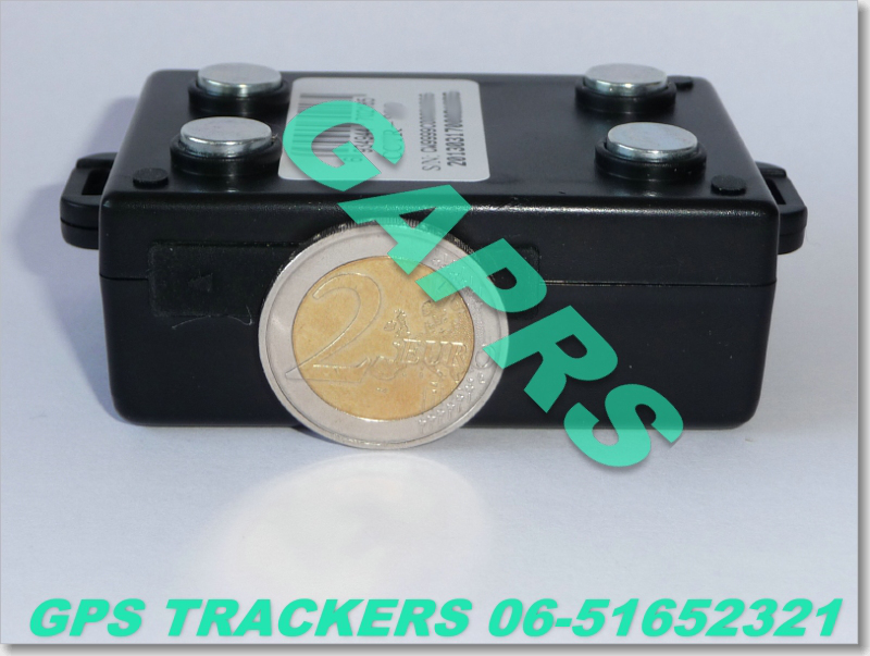 Europe Realtime magnetic GAPRS gps tracker